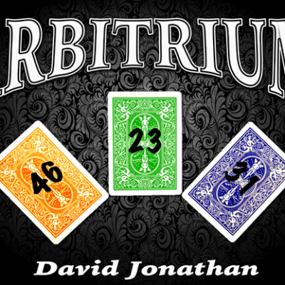 Arbitrium by David Jonathan video DOWNLOAD