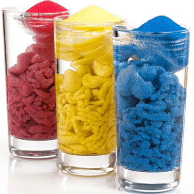 Magic Sand 8 oz (BLUE)