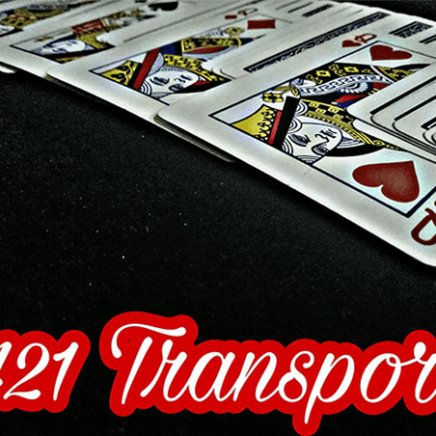 421 Transport by David Luu video DOWNLOAD