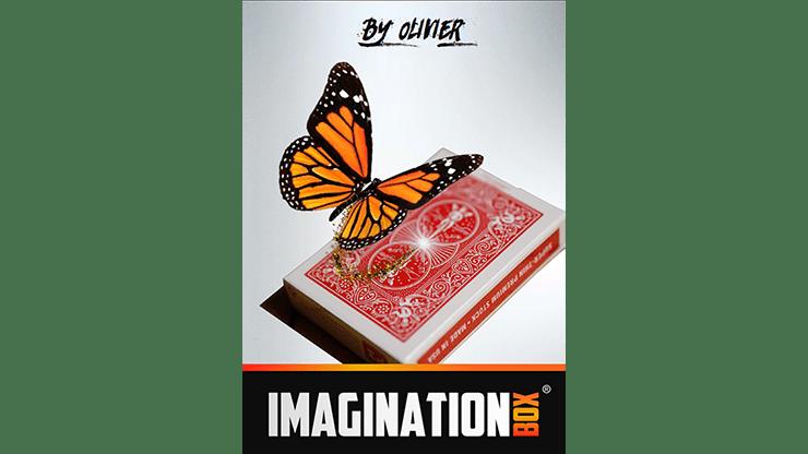 Imagination Box by Olivier Pont - Trick