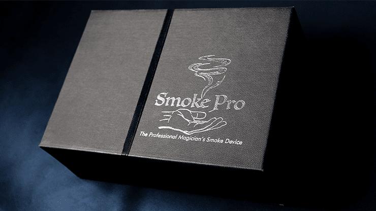 Smoke Pro by Trevor Duffy - Trick