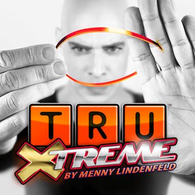 TRU Xtreme by Menny Lindenfeld - Trick