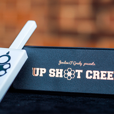 Jordan O'Grady Presents Up Shot Creek - Trick