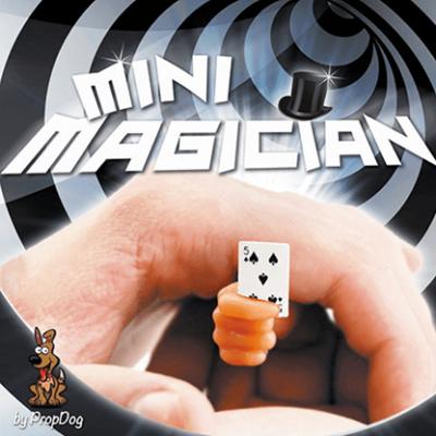 Mini Magician by PropDog - Trick
