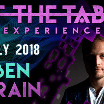 At The Table Live Ben Train July 4th, 2018 video DOWNLOAD