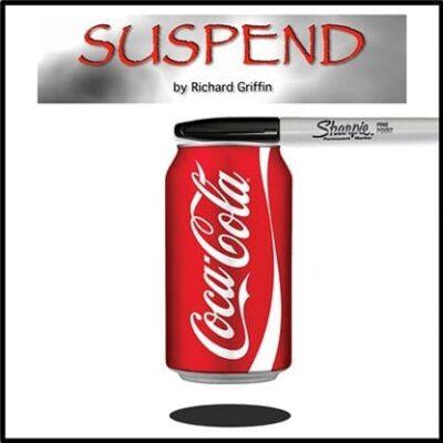 SUSPEND by Richard Griffin - Trick