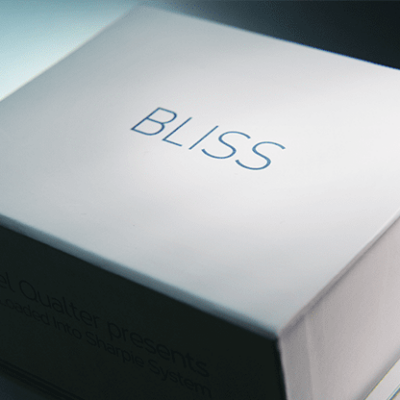 Bliss (Gimmick and Online Instructions) by Noel Qualter - Trick