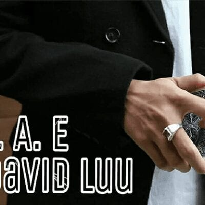Blink Of An Eye by David Luu video DOWNLOAD