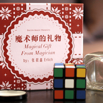 Magical Gift From Magician by Bacon Magic - Trick