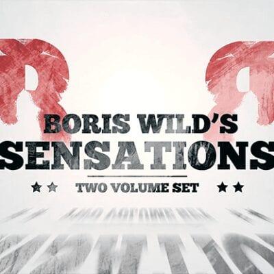 Boris Wild's Sensations video DOWNLOAD