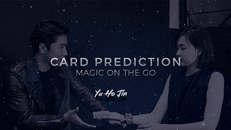 Card Prediction by Yu Ho Jin video DOWNLOAD