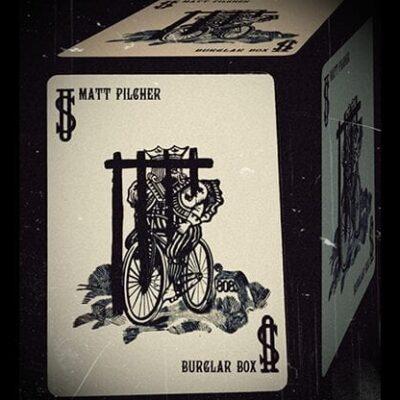 Burglar Box by Matt Pilcher video DOWNLOAD
