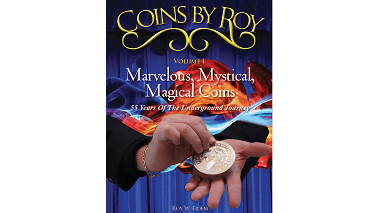 Coins by Roy Volume 1 by Roy Eidem eBook DOWNLOAD