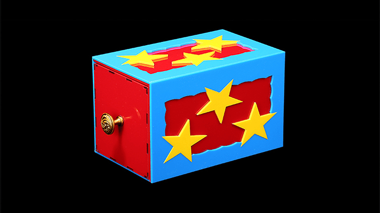 STAR BOX by Tora Magic