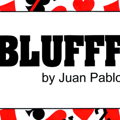 BLUFFF (Baby to Michael Jackson) by Juan Pablo Magic