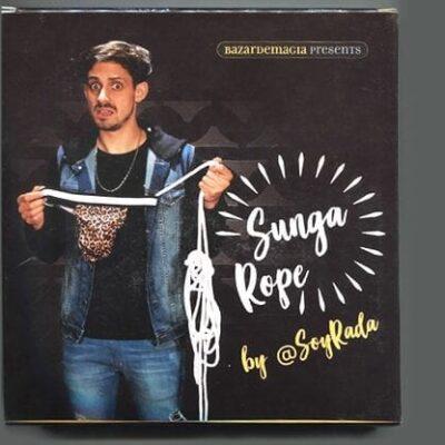 Sunga Rope by Bazar de Magia - Trick