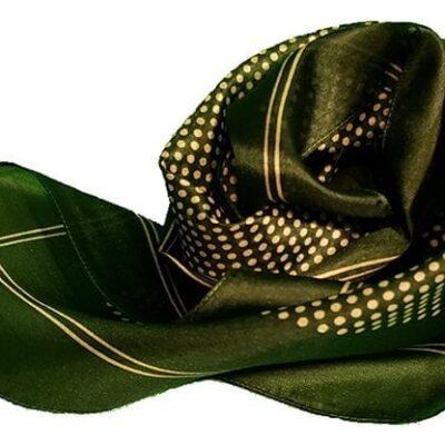 Syouma Silk (Green) by Tejinaya Magic - Trick