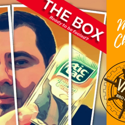 The Vault - THE BOX by Mickael Chatelain video DOWNLOAD