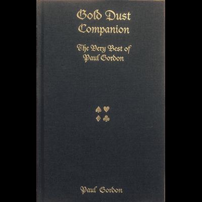 Gold Dust Companion by Paul Gordon - Book