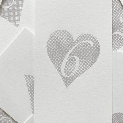 Appearing Business Cards (Card Reveal Pack) by Sam Gherman  - Trick