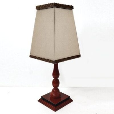 Secret Night Lamp by Tora Magic - Trick