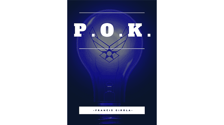 P.O.K. (Pieces of Knowledge) by Francis Girola eBook DOWNLOAD