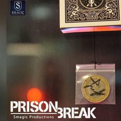 Prison Break by Smagic Productions - Trick