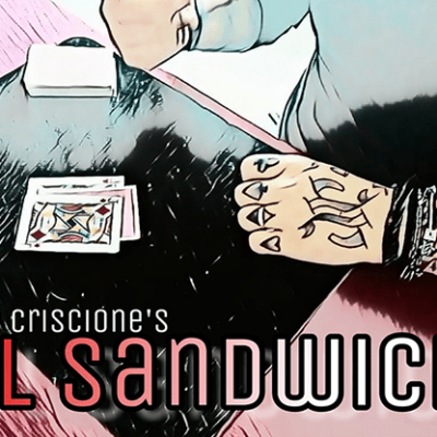 Deal Sandwich by Alessandro Criscione video DOWNLOAD