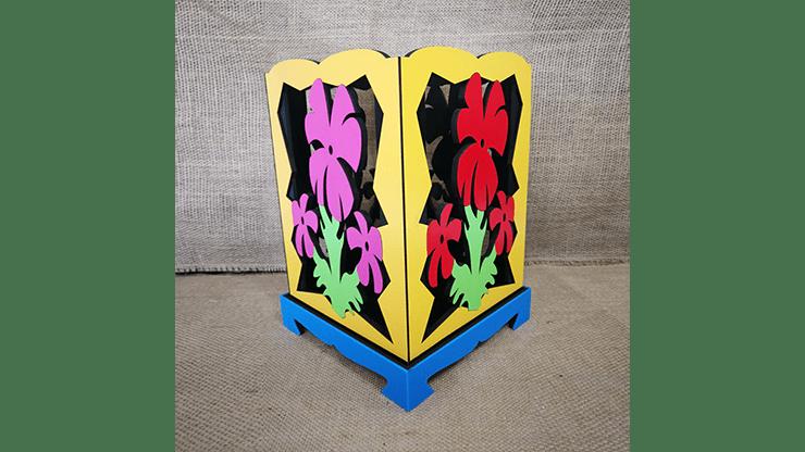 Garden Flower by Tora Magic - Trick