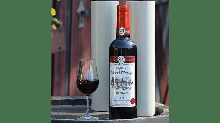 13-inch Wine Bottles by Tora Magic - Trick