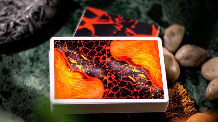 FLOW (Deck of MACC) by BOMBMAGIC