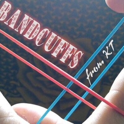 Bandcuffs by KT video DOWNLOAD
