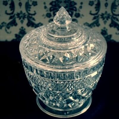 Crystal Silk Cup by Tejinaya Magic - Trick