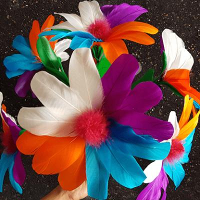 Alis Flower by Black Magic - Trick