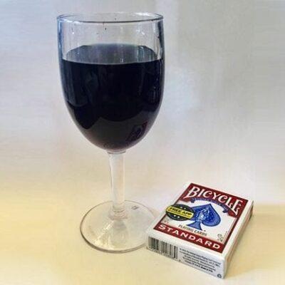 Big Shot Wine by Scott Alexander - Trick