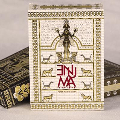 Enuma (Elish) Playing Cards