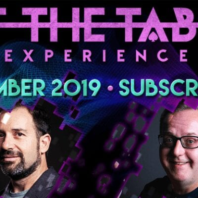 At The Table November 2019 Subscription video DOWNLOAD