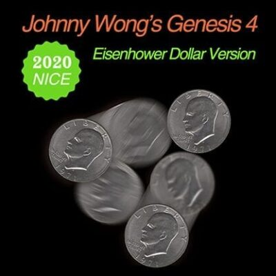 Genesis 4 Eisenhower by Johnny Wong - Trick