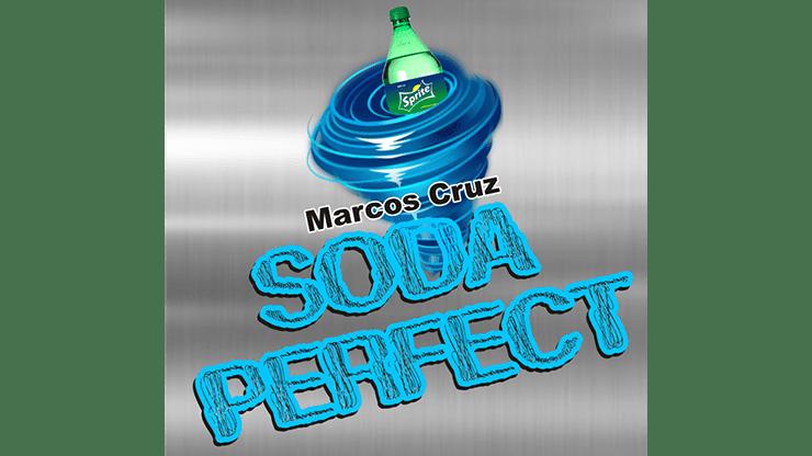 Soda Perfect by Marcos Cruz (Spanish) - Trick