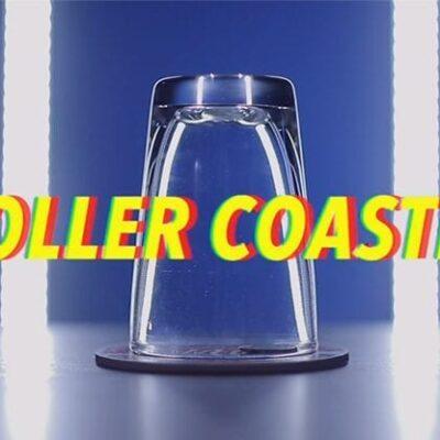 ROLLER COASTER HEINEKEN (With Online Instructions) by Hanson Chien