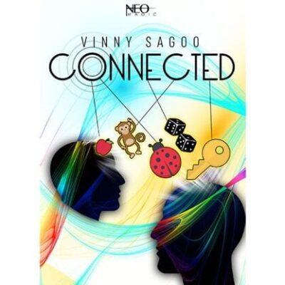 CONNECTED by Vinny Sagoo - Trick