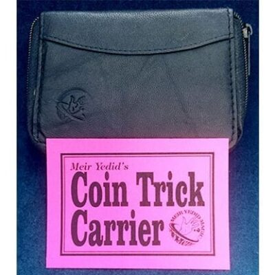 Coin Trick Carrier - Trick