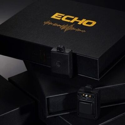 ECHO (Gimmicks and Online Instructions) by Billy Chin & Secret Factory