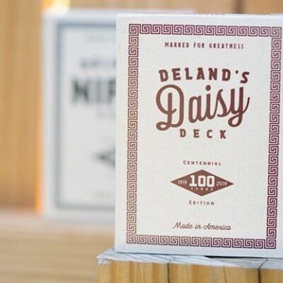 DeLand's Daisy Deck (Centennial Edition)