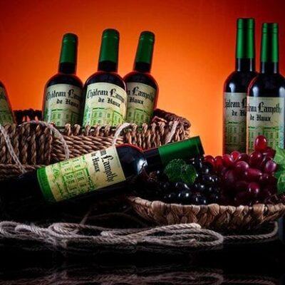 Green House Multiplying Wine Bottles by Tora Magic - Trick