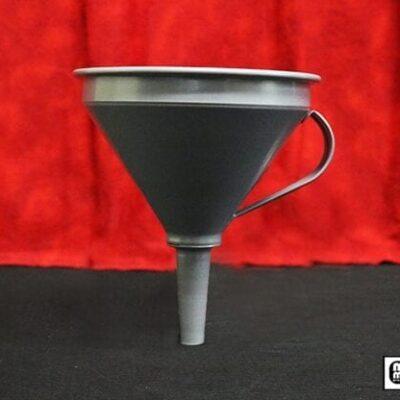 Comedy Funnel (Aluminum) by Mr. Magic - Trick