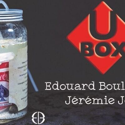 UBOX by Edouard Boulanger - Trick