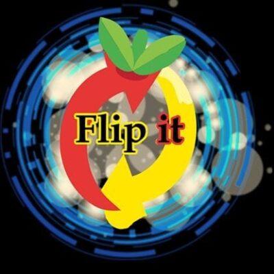 Flip it (combo 1) by Magician Zimurk & David Dosam  - Trick