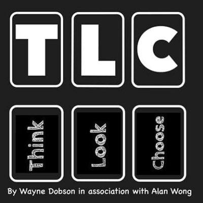 TLC by Wayne Dobson and Alan Wong - Trick