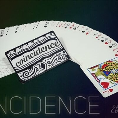 Coincidence by Ebby Tones video DOWNLOAD